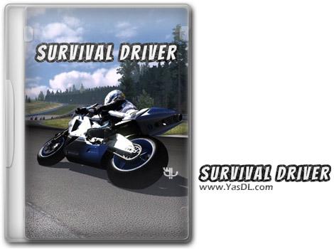دانلود بازی Survival Driver برای PC