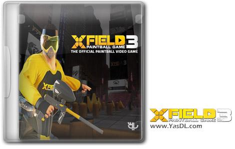 دانلود بازی XField Paintball 3 برای PC