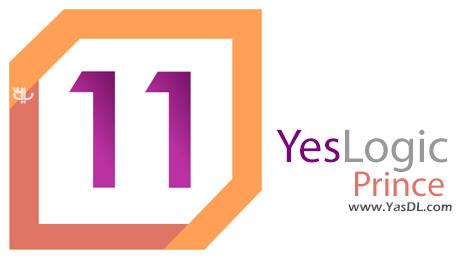 دانلود YesLogic Prince 11.3 x86/x64 - نرم افزار تبدیل اسناد HTML به PDF