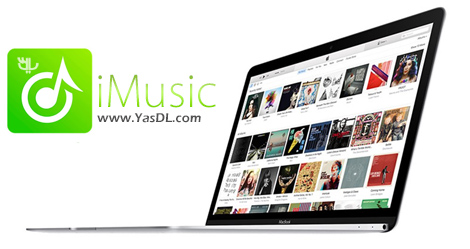 دانلود Aimersoft iMusic 2.0.3.1 - انتقال موزیک بین دستگاه های اندروید و iOS