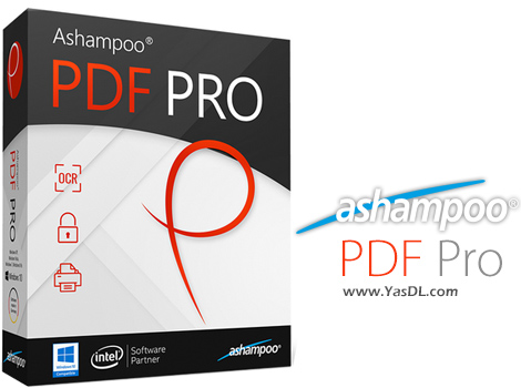دانلود Ashampoo PDF Pro 1.0.7 - مدیریت و ویرایش اسناد PDF
