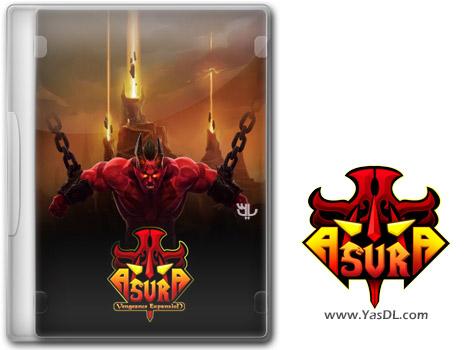 دانلود بازی Asura Vengeance برای PC