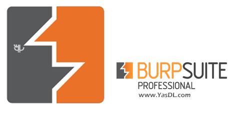 دانلود Burp Suite Professional 1.7.26 - نرم افزار تست امنیت شبکه