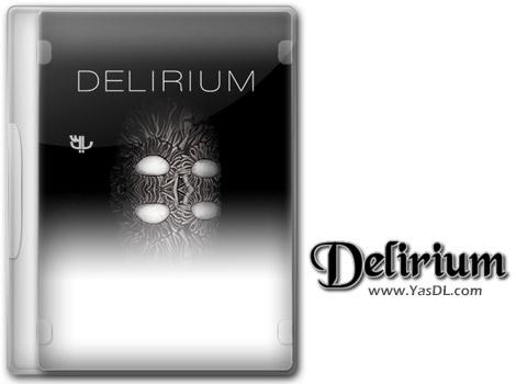 دانلود بازی Delirium برای PC