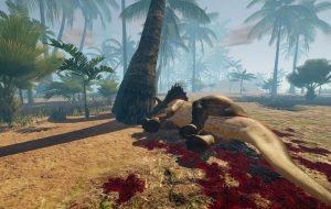 Dinosaur Hunt First Blood2 300x190 - دانلود بازی Dinosaur Hunt First Blood برای PC