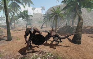 Dinosaur Hunt First Blood3 300x190 - دانلود بازی Dinosaur Hunt First Blood برای PC