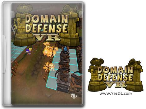 دانلود بازی Domain Defense برای PC