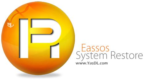 دانلود Eassos System Restore 2.0.3.523 - نرم افزار پشتیبان گیری و بازیابی سیستم