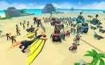 Epic Battle Simulator 23 150x94 - دانلود بازی Epic Battle Simulator 2 1.5.50 - شبیه سازی نبردهای حماسی 2 برای اندروید + بی نهایت