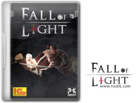 دانلود بازی Fall of Light برای PC