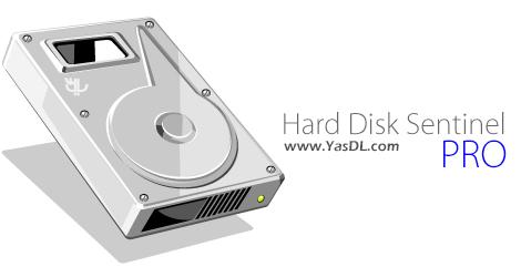 دانلود Hard Disk Sentinel Pro 5.0.1.7 Build 8557 - نرم افزار نظارت بر هارد دیسک