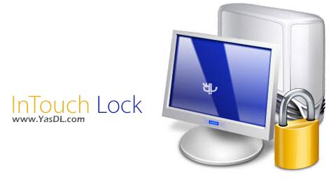 دانلود InTouch Lock 3.7.1488 - کنترل دسترسی ها در ویندوز