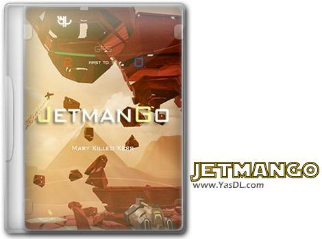 دانلود بازی JetmanGo برای PC