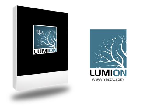 دانلود Lumion Pro 6.5.1 x64 - نرم افزار شبیه سازی 3 بعدی محیط و ساختمان