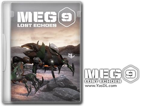 دانلود بازی MEG 9 Lost Echoes برای PC