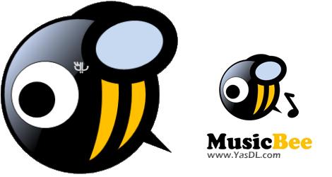 دانلود MusicBee 3.1.6466 + Portable - نرم افزار مدیریت و پخش کننده موسیقی