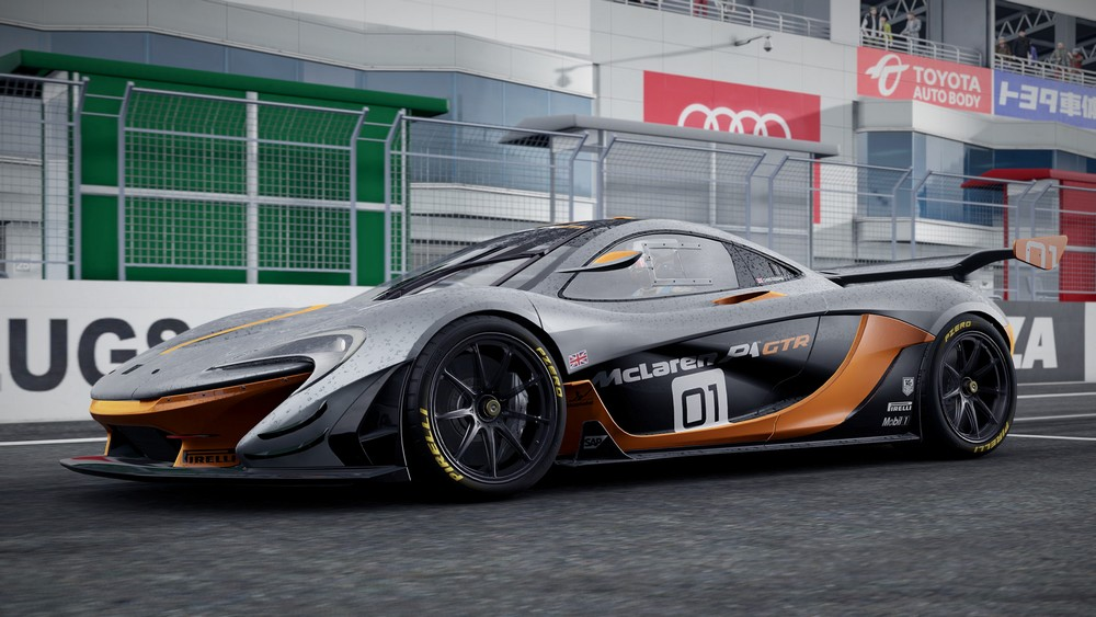 Play Project CARS 2 Spirit Of Le Mans For PC