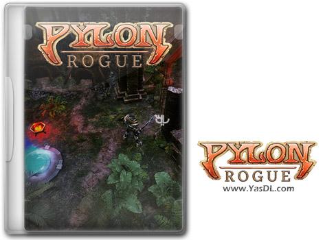 دانلود بازی Pylon Rogue برای PC