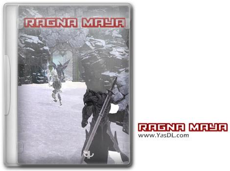 دانلود بازی Ragna Maya برای PC