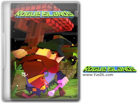 دانلود بازی Rogue Islands برای PC