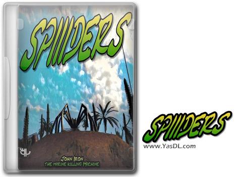 دانلود بازی Spiiiders برای PC