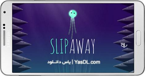 دانلود بازی Slip Away 3.2.7 - فرار عروس دریایی برای اندروید + پول بی نهایت