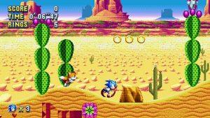 Sonic Mania2 300x169 - دانلود بازی Sonic Mania برای PC
