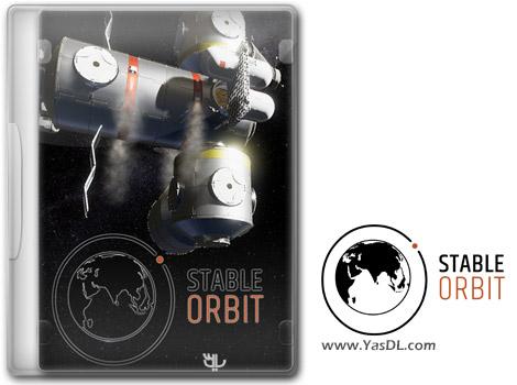 دانلود بازی Stable Orbit برای PC