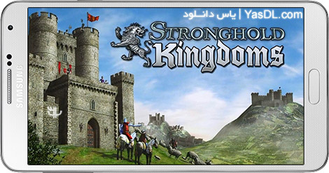 Stronghold Kingdoms Feudal Warfare 30.139.1388 - Crusade For Android + Data