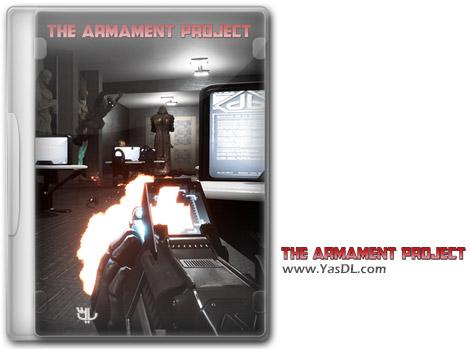 دانلود بازی The Armament Project برای PC