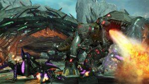 Transformers Fall of Cybertron1 300x169 - دانلود بازی Transformers Fall of Cybertron برای PC