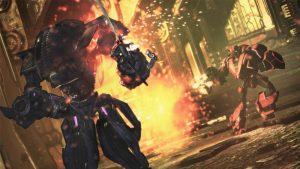 Transformers Fall of Cybertron3 300x169 - دانلود بازی Transformers Fall of Cybertron برای PC