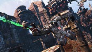 Transformers Fall of Cybertron6 300x169 - دانلود بازی Transformers Fall of Cybertron برای PC