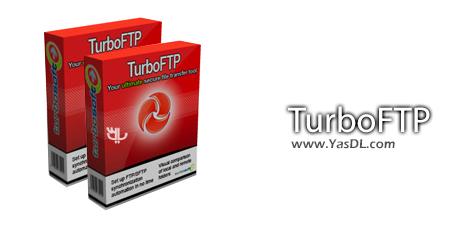 دانلود TurboFTP 6.80 Build 1081 x86/x64 - نرم افزار مدیریت اف تی پی