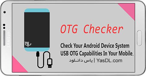 دانلود USB OTG File Explorer 1.8 - نرم افزار مدیریت فایل OTG برای اندروید