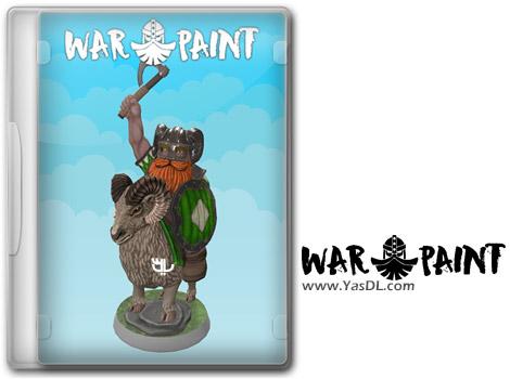 دانلود بازی Warpaint برای PC