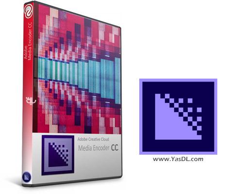 دانلود Adobe Media Encoder CC 2018 12.0.0.202 - مبدل فایل های ویدیویی
