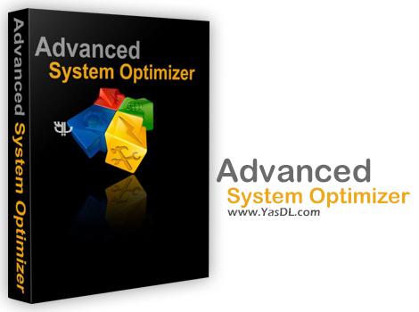 دانلود Advanced System Optimizer 3.9.3645.16880 - نرم افزار بهینه سازی سیستم