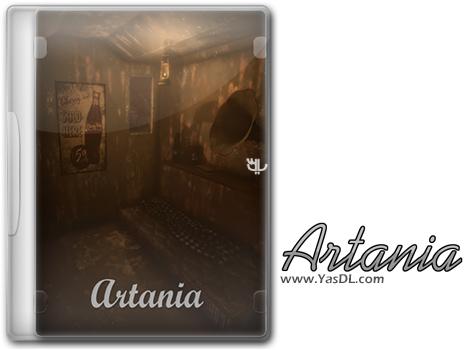 دانلود بازی Artania برای PC