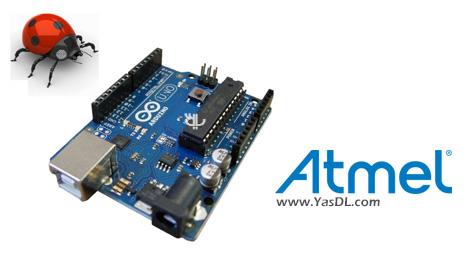 دانلود Atmel Studio 7.0.1417 - برنامه نویسی میکروکنترلر های AVR