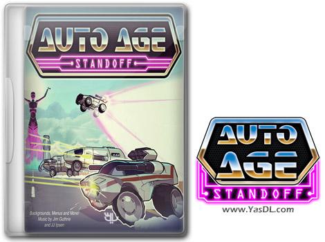 دانلود بازی Auto Age Standoff برای PC