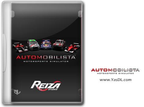 دانلود بازی Automobilista Snetterton برای PC