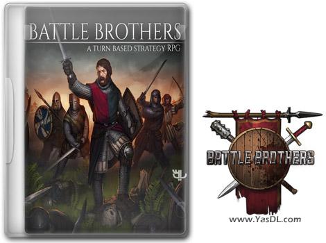 دانلود بازی Battle Brothers Lindwurm برای PC