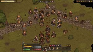 Battle Brothers Lindwurm2 300x169 - دانلود بازی Battle Brothers Blazing Deserts v1.4.0.49 برای PC