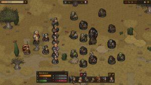 Battle Brothers Lindwurm3 300x169 - دانلود بازی Battle Brothers Blazing Deserts v1.4.0.49 برای PC