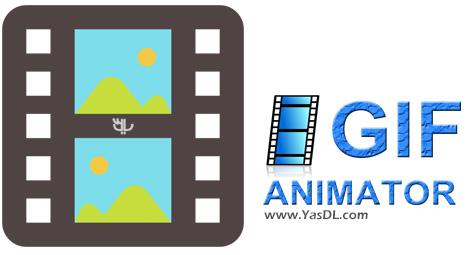 دانلود Blumentals Easy GIF Animator Professional 7.0.0.58 - ساخت انیمیشن های متحرک