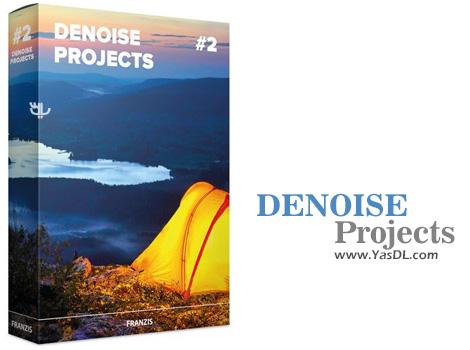 دانلود Franzis DENOISE Projects Standard 2.27.02713 - نرم افزار حذف نویز تصاویر