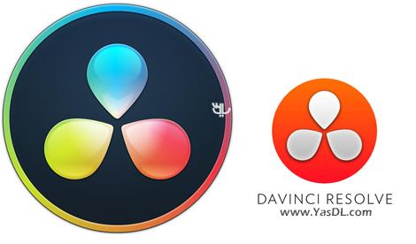 دانلود DaVinci Resolve Studio 14.0.1 - استودیوی ویرایش فیلم و تصحیح رنگ ها
