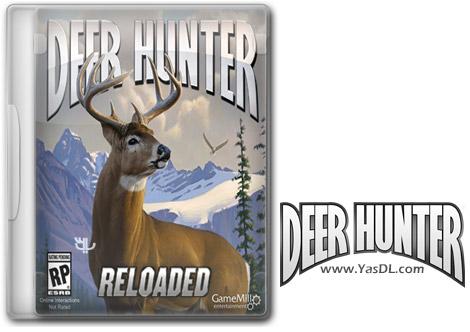 دانلود بازی Deer Hunter Reloaded برای PC