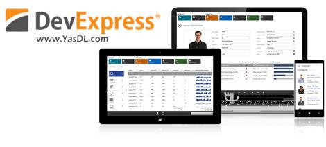 دانلود DevExpress Universal 17.1.7 - مجموعه کامپوننت برنامه نویسی